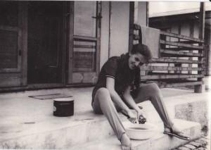 Drhleny-dovolená z r.1965-fotka1