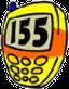 Tel 155- Záchranka