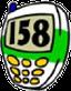 Tel 158- Policie